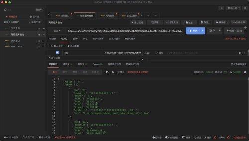 APIPOST v5.4 即将发布,更新内容摘要