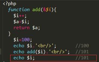 新手学习PHP的避雷针,这些坑在PHP开发中就别跳了