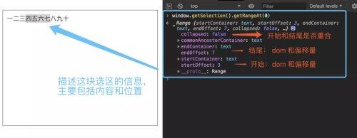 富文本编辑器的原理与功能实现示例代码