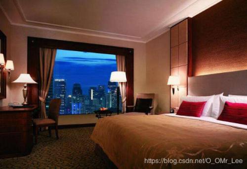 智慧酒店方案能给酒店带来什么?