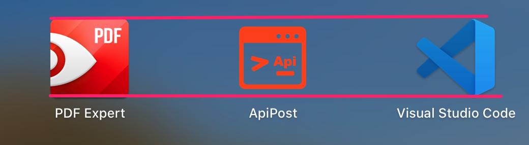 Mac版本图标过小