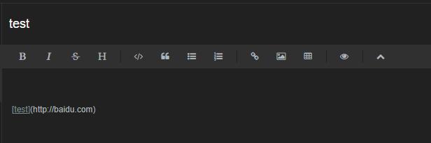 笔记预览时点击链接,会直接在当前窗口打开链接